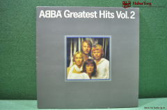 Винил 2 LP ABBA Greatest Hits. Germany. Германия.